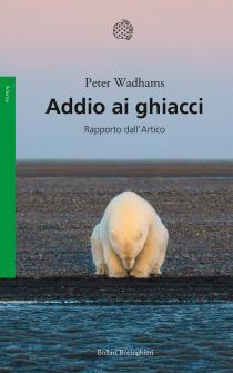 I finalisti del Premio Letterario Galileo 2019. Incontri con gli autori-Peter Wadhams