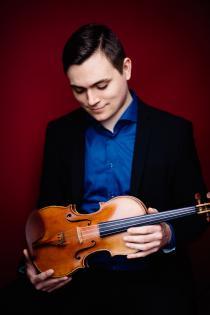 15° Concorso città di Padova per solisti e orchestra. Concerto dei finalisti-Philip Zuckermann
