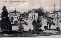 Piazza Mazzini 1914