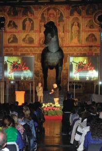 Premio Letterario Galileo 2015
