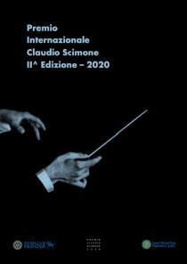 Premio Internazionale Claudio Scimone-IIa edizione 2020