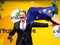 Il tempo dell'Ulivo: Italia chiama Europa-Prodi