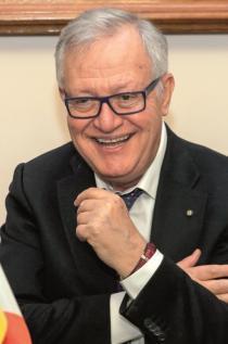 Prof. Massimo Capaccioli
