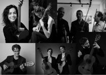 Omaggio a Mario Castelnuovo Tedesco. 5 concerti di musica da camera e solistica per chitarra-protagonisti
