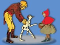 Racconti Infiniti. Pinocchio e altre storie