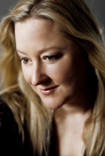 Turandot di G. Puccini. Stagione Lirica 2019-Rebecca Nash-Turandot