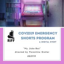 Covid19 Emergency – Shorts Program. River Film Festival 2020