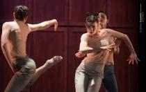Prospettiva Danza teatro 2017. Anima e Corpo-Rossini Ouvertures