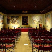 Pomeriggi d'arte 2020-Sala della Carità