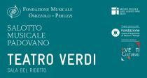 Salotto musicale padovano. Concerti a cura della Fondazione Omizzolo Peruzzi 2021