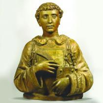 NOTTURNI D'ARTE 2016 Da Donatello a Tintoretto-San Lorenzo di Donatello