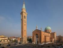 Trekking del Santo. Sui passi del Santo a Padova, lungo il cammino di Sant'Antonio