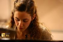 AGIMUS - Stagione concertistica 2014-2015-Sarah Giannetti