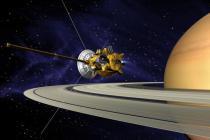 Settembre al Planetario. Ciclo di Eventi 2017-Saturno e Sonda Cassini