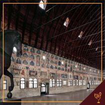Il Salone dei sapori. Padova e le sue eccellenze