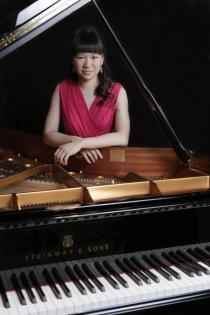 """AGIMUS-Concerto dei finalisti 12° Concorso Int.le """"Premio Città di Padova""""-Hui Ning See"""