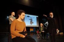 Arti Inferiori 17° edizione. Stagione teatrale 2019-2020-Sei personaggi in cerca di autore di Luigi Pirandello