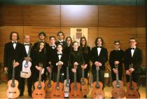 International Music Meeting 2017-Ensemble Sesta in re