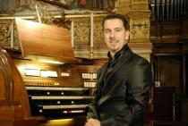 I Concerti del Centro Organistico Padovano-56 ciclo-Silvio Celeghin