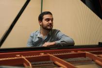 Festival Internazionale Bartolomeo Cristofori 2020. Come Beethoven sognò l'Europa-Simone Ivaldi