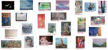 SMACK. Suono Forma Colore-artisti e opere