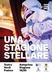 Teatro Stabile del Veneto-Teatro Verdi. Stagione di prosa 2019-2020