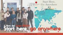 Start here go anywhere. La Fiera delle Parole 2019