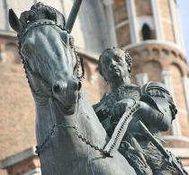 Pomeriggi d'Arte 2021. Donatello a Padova 1443-1453: dieci anni di rivoluzione classica - Webinar