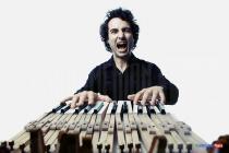 Tigran Hamasyan, pianoforte. Dessaran festival 2017