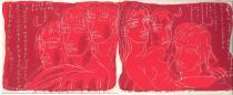 Il segno del suono. Mostra dedicata a Tono Zancanaro nel trentennale della morte (1906-1985)