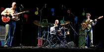 Trio BOBO in concerto. International Jazz Day 2015