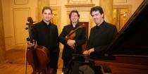 Amici della Musica di Padova. Recupero concerti. Trio di Parma