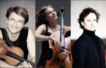Amici della Musica di Padova. 64a Stagione concertistica-Ia parte-Concerto del 7 novembre 2020