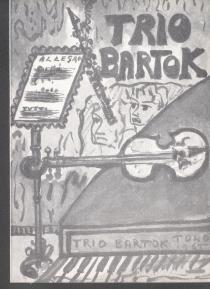 Il segno del suono. Mostra dedicata a Tono Zancanaro nel trentennale della morte (1906-1985)-Trio Bartok
