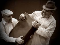 Su il Sipario 2018. Rassegna di teatro a cura di A.T.A. TeatroPadova-Uomini con la valigia