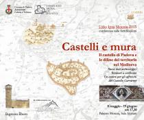 "Urbs Ipsa Moenia 2015. ""Castelli e mura"""