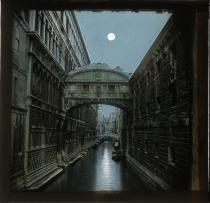 Museo del Precinema-Proiettando Venezia