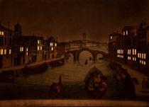 Museo del Precinema-Proiettando Venezia-aprile 2015