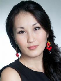 Lucia di Lammermoor di G. Donizetti-Venera Protasova