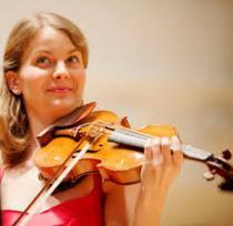 Veronika Eberle-violino
