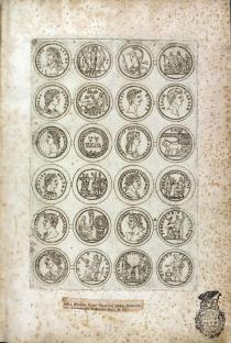 10. Autore ignoto, [Tavole Gottifrediane], secc. XVII-XVIII (Biblioteca Universitaria di Padova)
