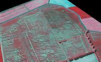 Altino romana: la città telerilevata (Dipartimento di Geoscienze, Università di Padova)