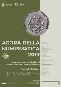 Agorà della Numismatica 2019-Immagine
