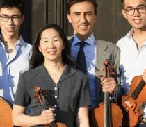 quartetto Scimemi