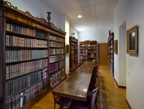 Biblioteca del Museo Bottacin