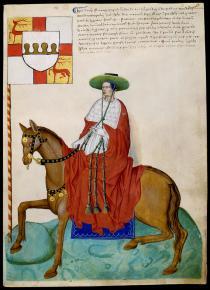Ritratto di Pietro Capoldilista