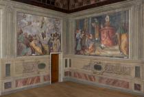 Sala della Carità