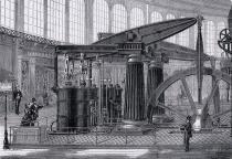 La Biblioteca svelata. Invenzioni, artificio, genio nelle Esposizioni universali dell'Otto e Novecento