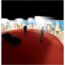 la camera immersiva