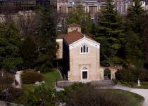 Scrovegni Chapel -external